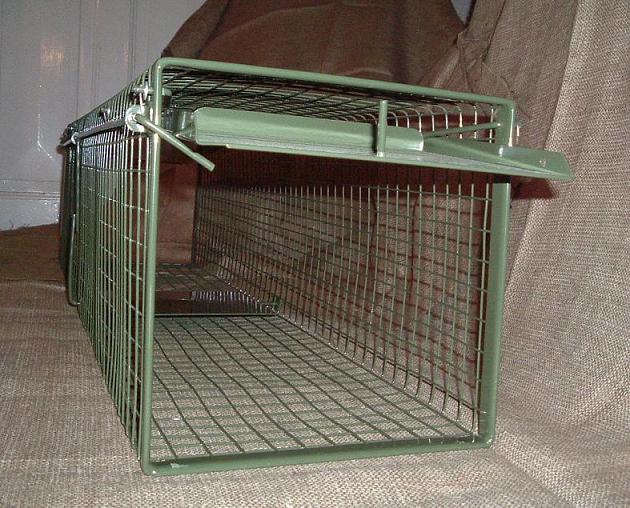 marderfalle katzenfalle iltisfalle hasenfalle kaufen bei. Black Bedroom Furniture Sets. Home Design Ideas